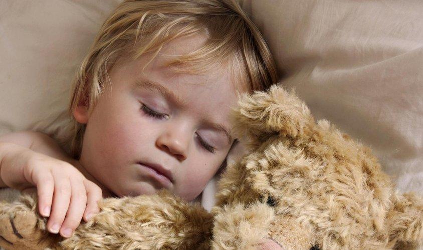 Mittelohrentzündung bei Kindern – wann sind Antibiotika a ...
